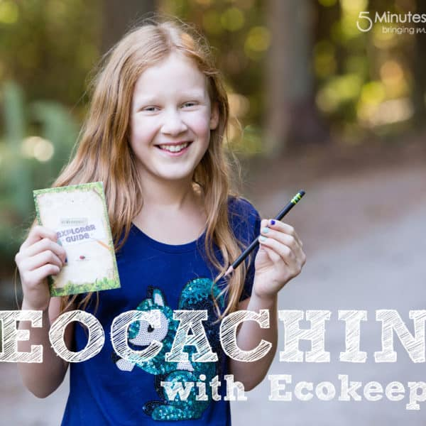 How to Start Geocaching With Your Kids