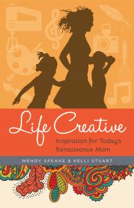 Life Creative Book