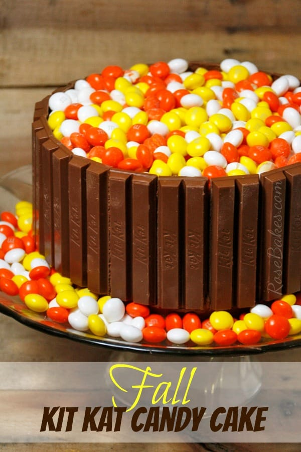 fall-kit-kat-candy-cake-from-rose-bakes