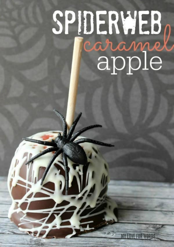 spiderweb-caramel-apple-from-my-love-for-words