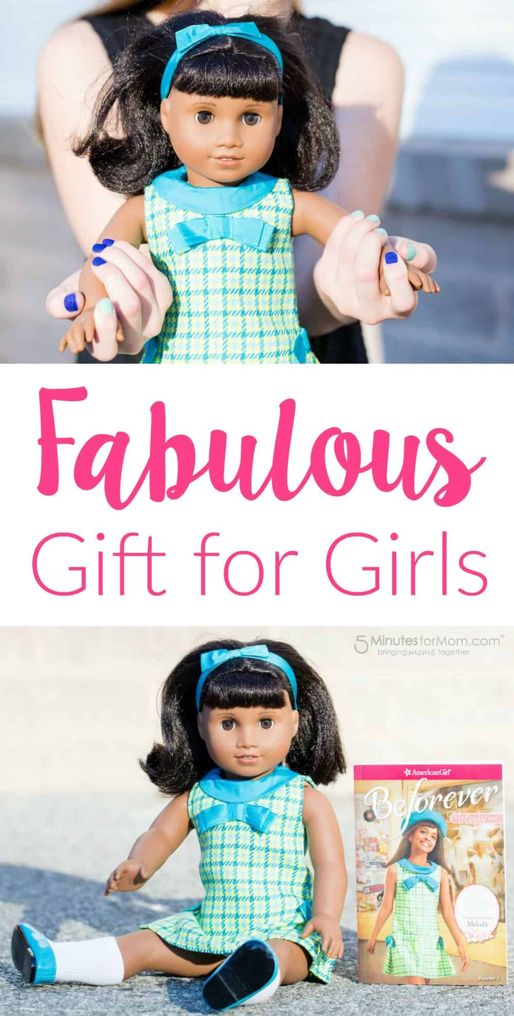 Fabulous gift for girls