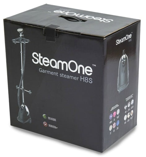 H8S SteamOne