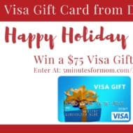 Holiday Cooking Giveaway #DairyPure