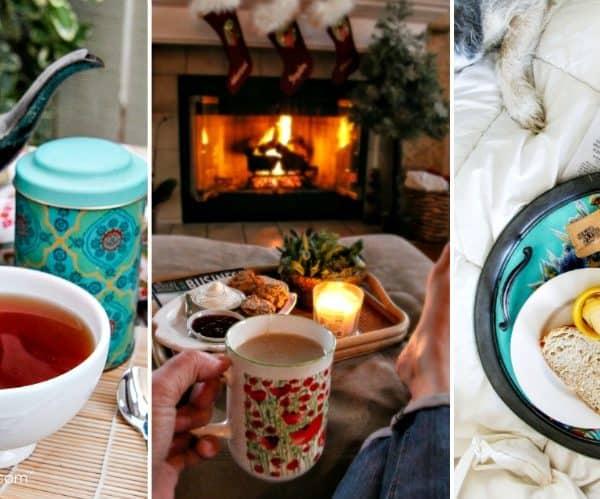 Celebrate National Hot Tea Month #IndividualiTEA