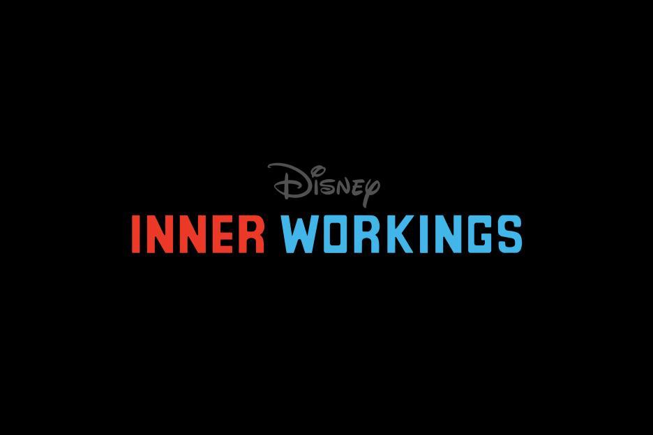 Disney's Inner Workings Short Title Image
