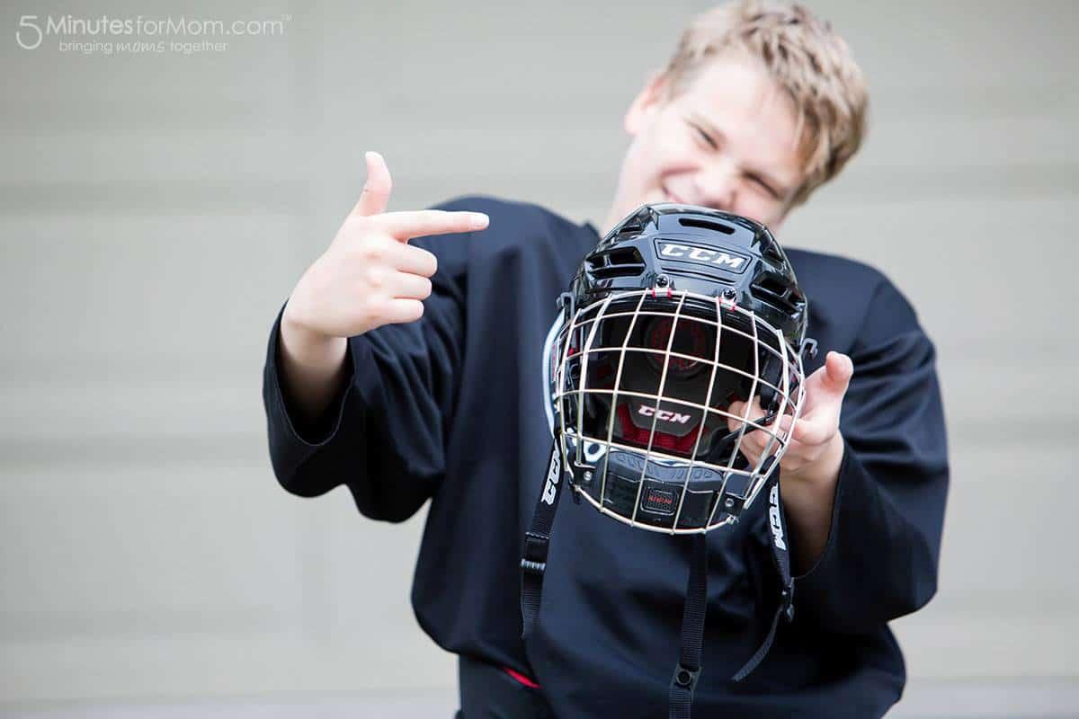 Jackson Hockey Gear