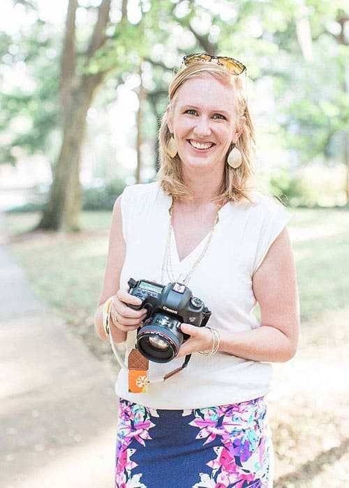 Enthusiast Photography Course