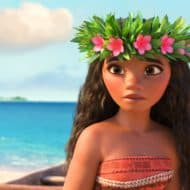 Moana Movie Review – #MoanaEvent