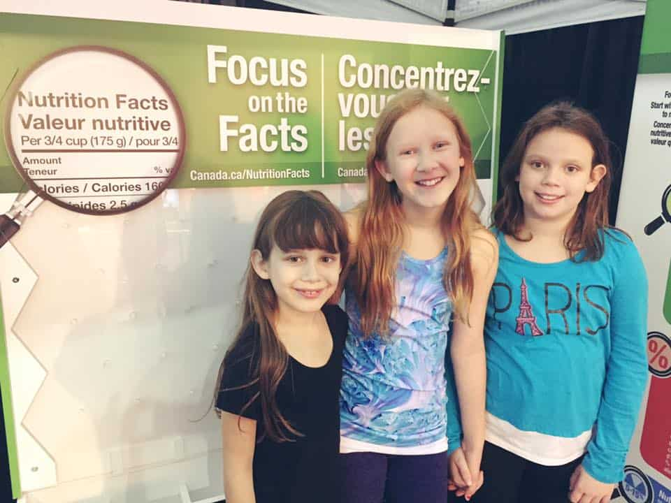 Focus on the Facts - NFEC Event