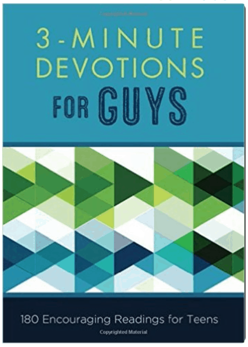 Devotions Guys