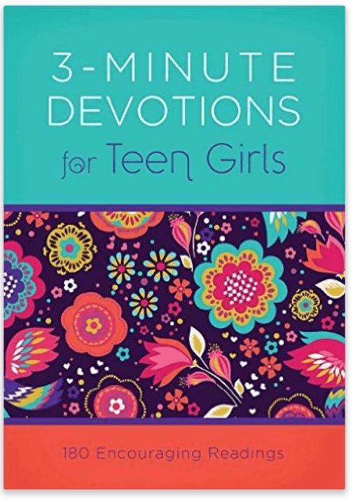 Devotions Teen Girls