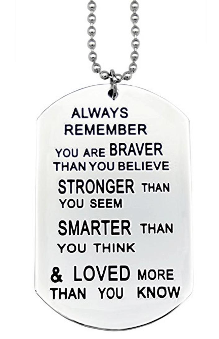 Quote Jewelry