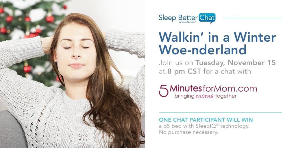 Sleep Better Chat