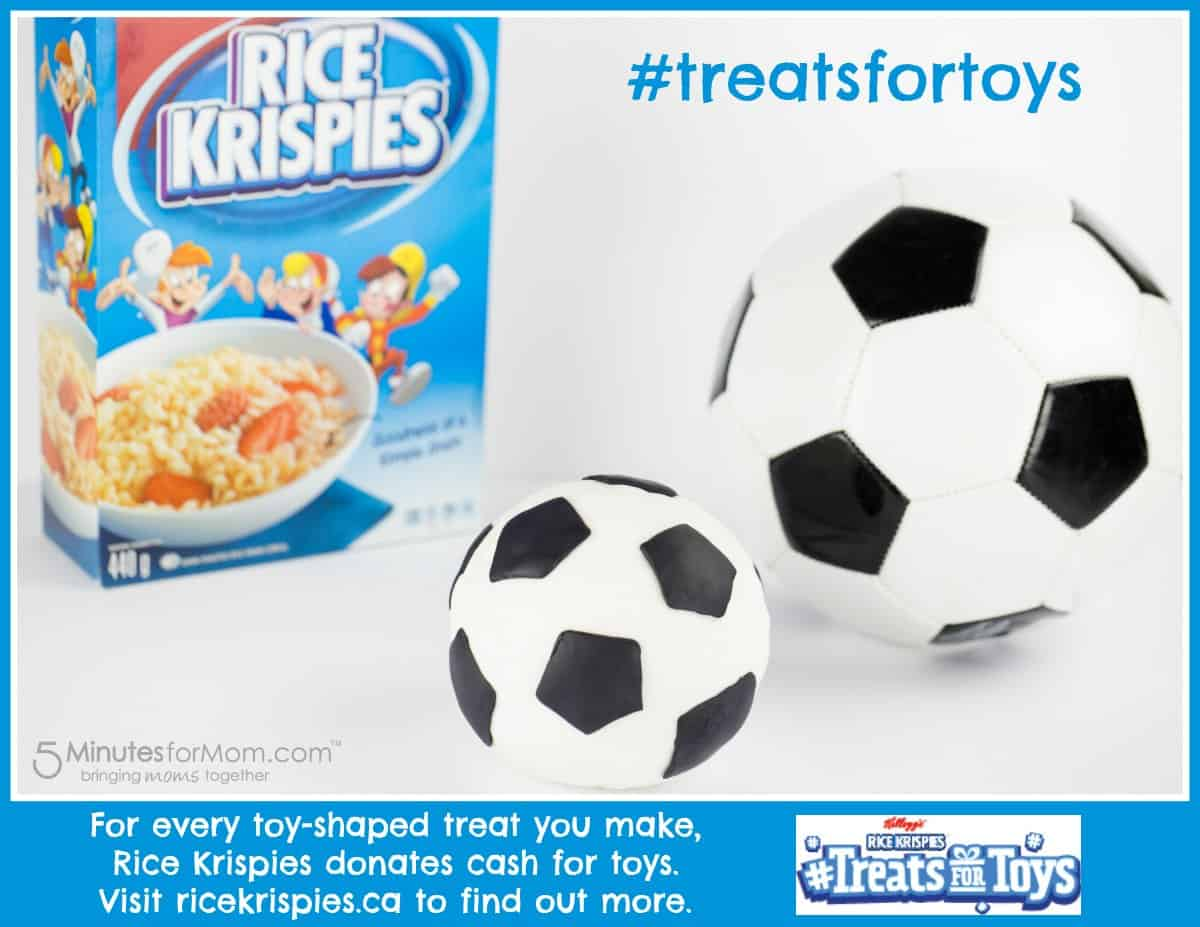 soccer-ball-rice-krispies-treats-for-toys