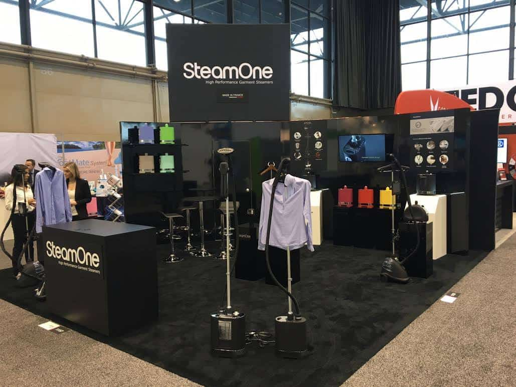 SteamOne Garment Steamers