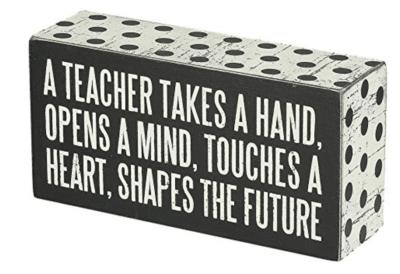 teacher-box-sign