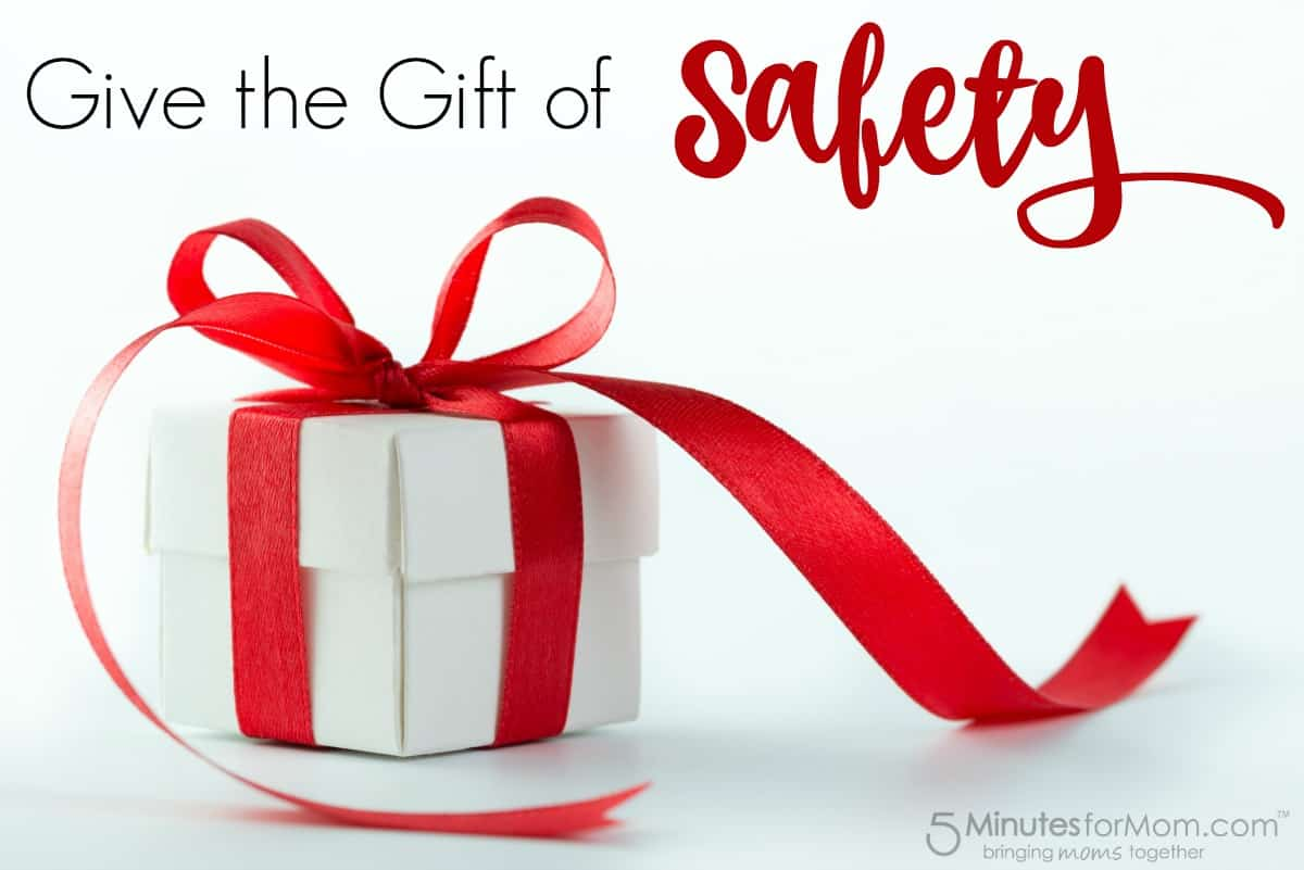 Diy Home Decor Ideas Give The Gift Of Safety With These Practical Gift Ideas