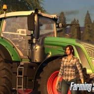Fun Family Game – Farming Simulator 17