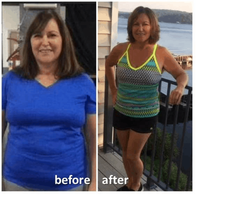 meeting your weight loss goals