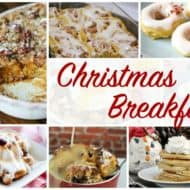 Christmas Breakfast Recipes and Delicious Dishes Recipe Party