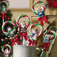 christmas-wreath-lollipops