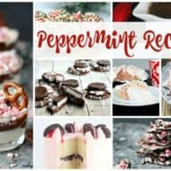 Peppermint Recipes and Delicious Dishes Recipe Party