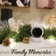 How to Capture Family Memories All Day Long #CircleIt #SeasonOfWow