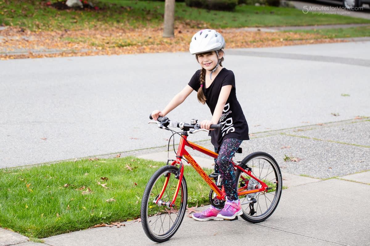 Islabikes Lightweight Bikes for Children