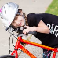 Islabikes Lightweight Children's Bicycles For All Ages