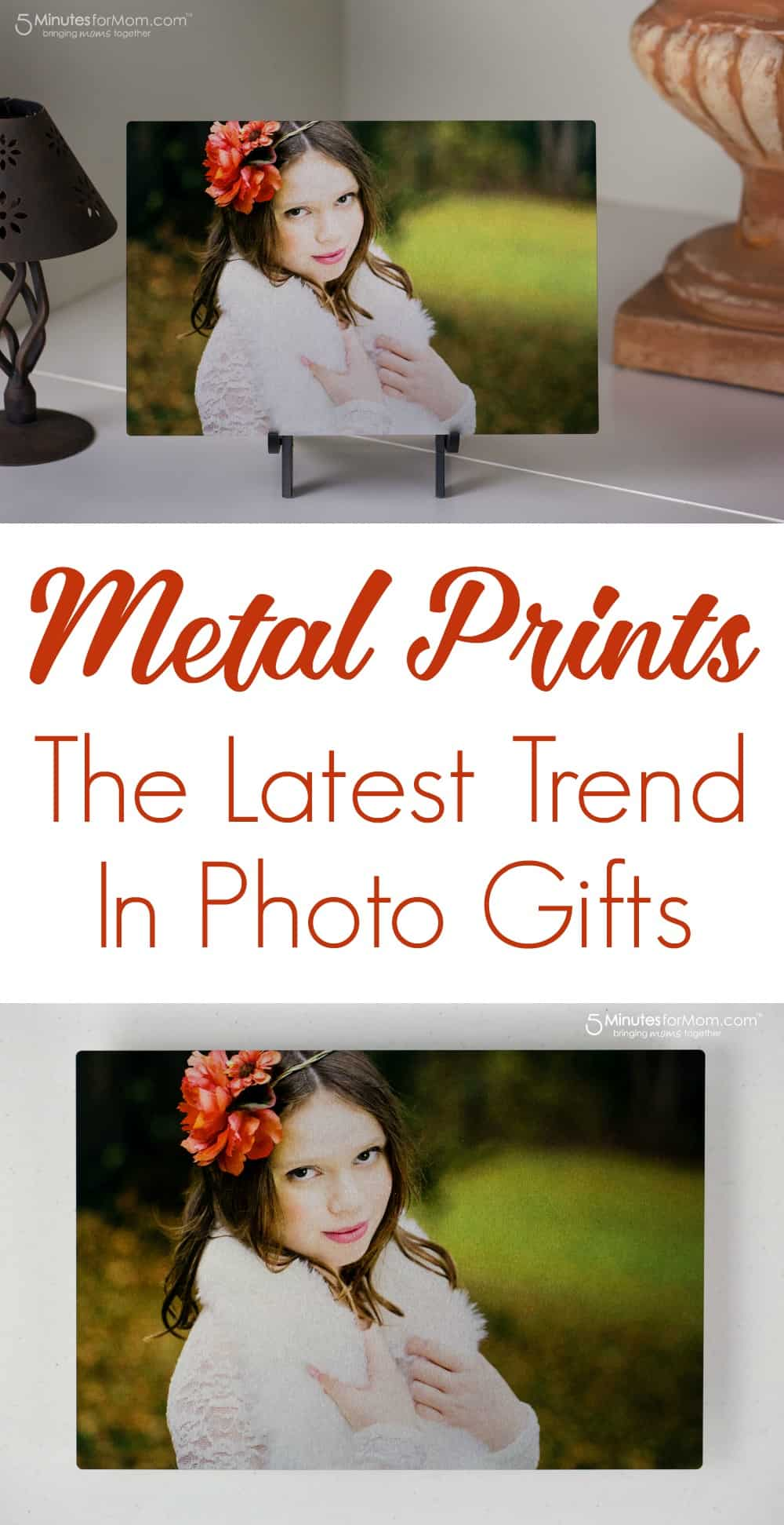 Metal Prints – The Latest Trend In Photo Gifts