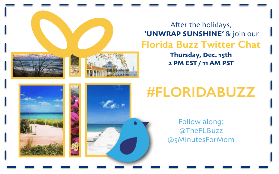 Unwrap Sunshine Twitter Chat