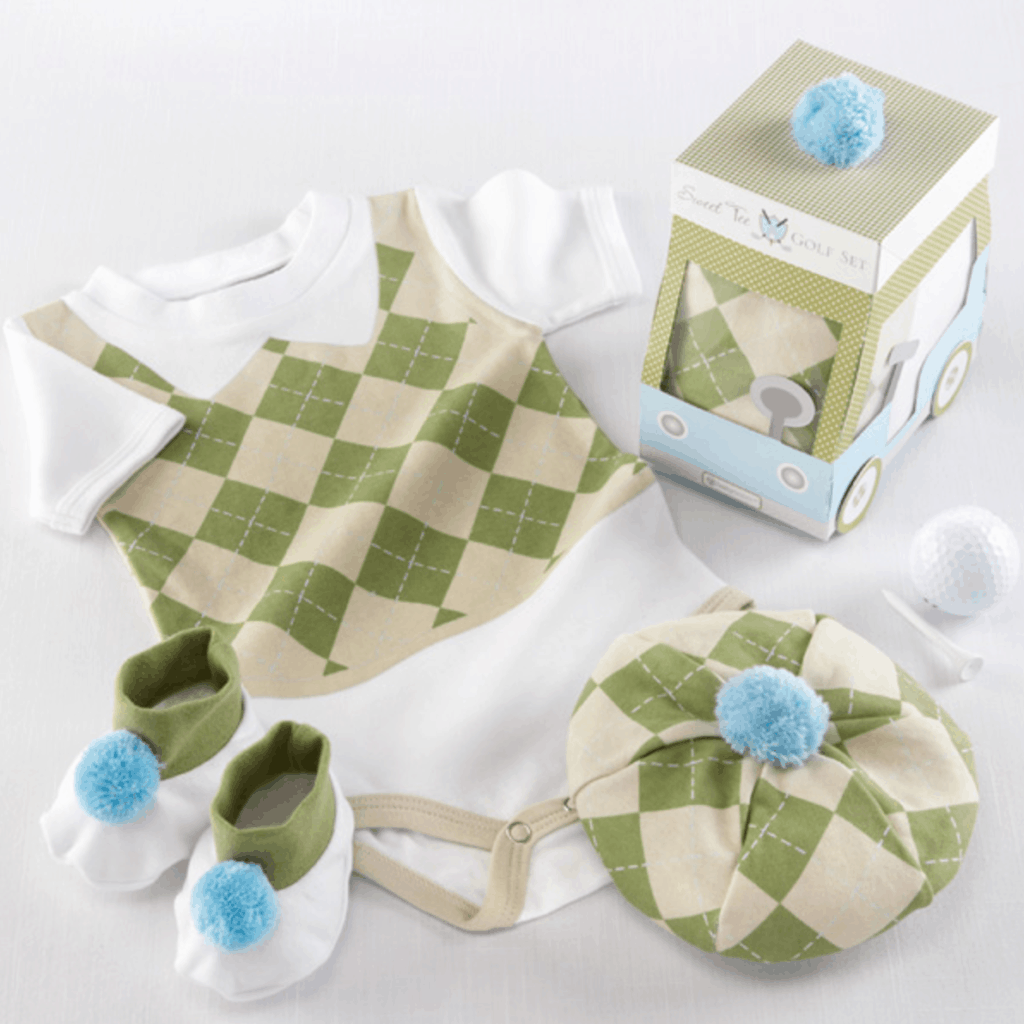 Baby Aspen - a GREAT place for unique baby shower gifts.