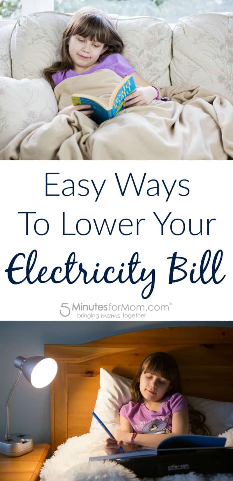 Easy Ways to Lower Your Electricity Bill