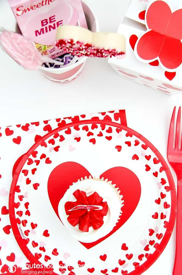 Valentine's Day classroom party ideas from Party City