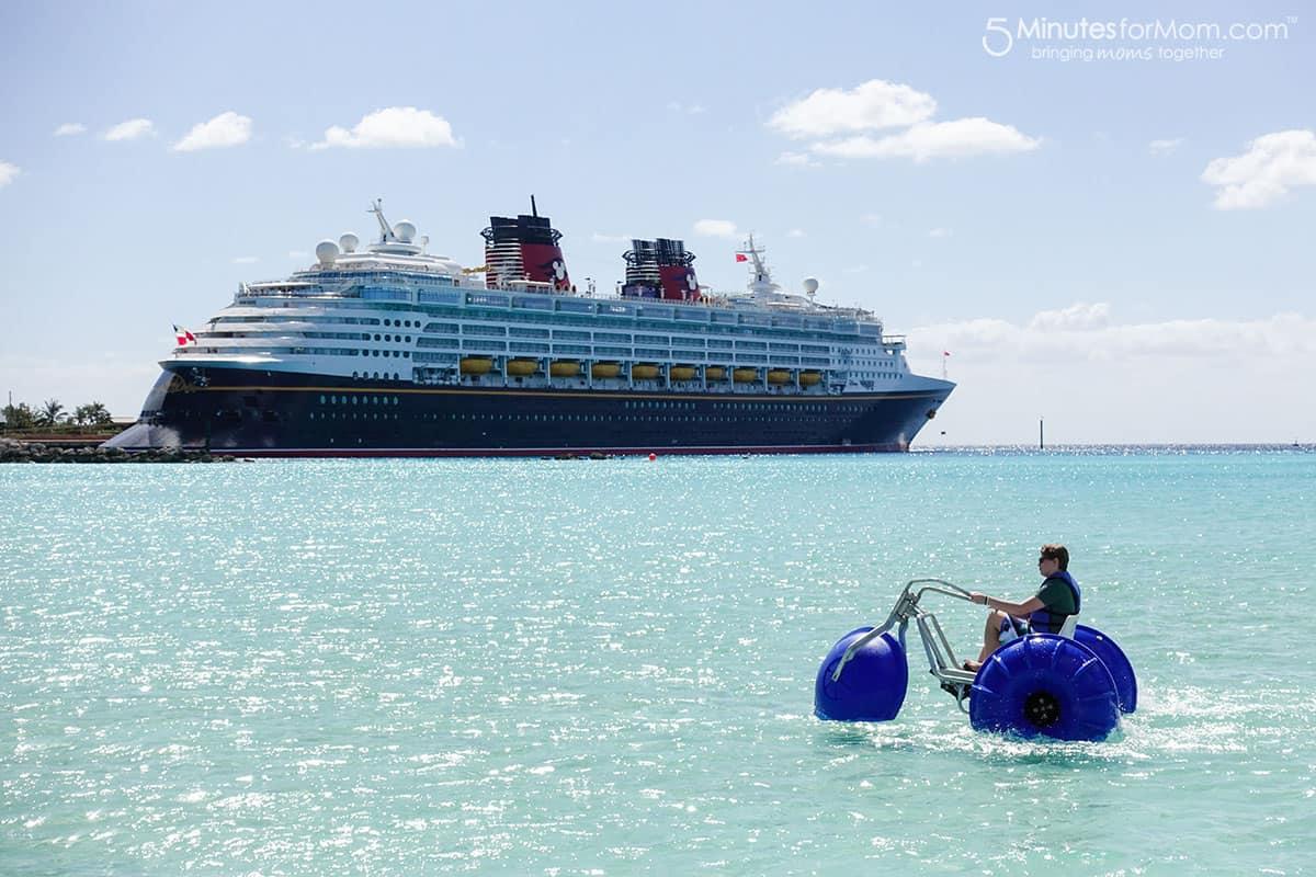 Castaway Cay Disney