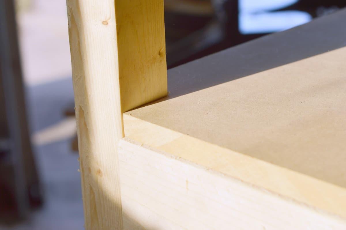 DIY Kids Chair - Step 8-3