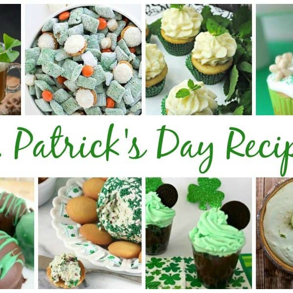 Favorite St. Patrick's Day Recipes