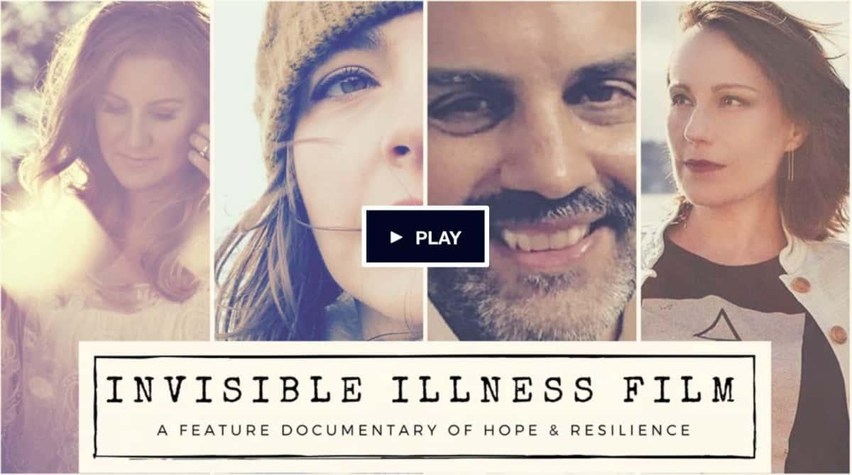 Invisible Illness Film