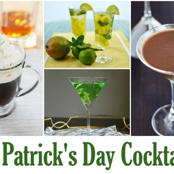 19 Fabulous St. Patrick's Day Cocktails