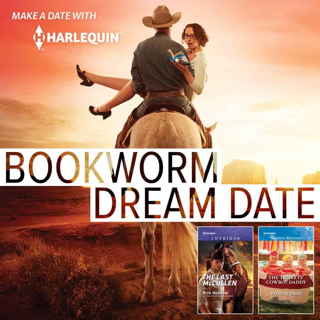Bookworm Dream Date