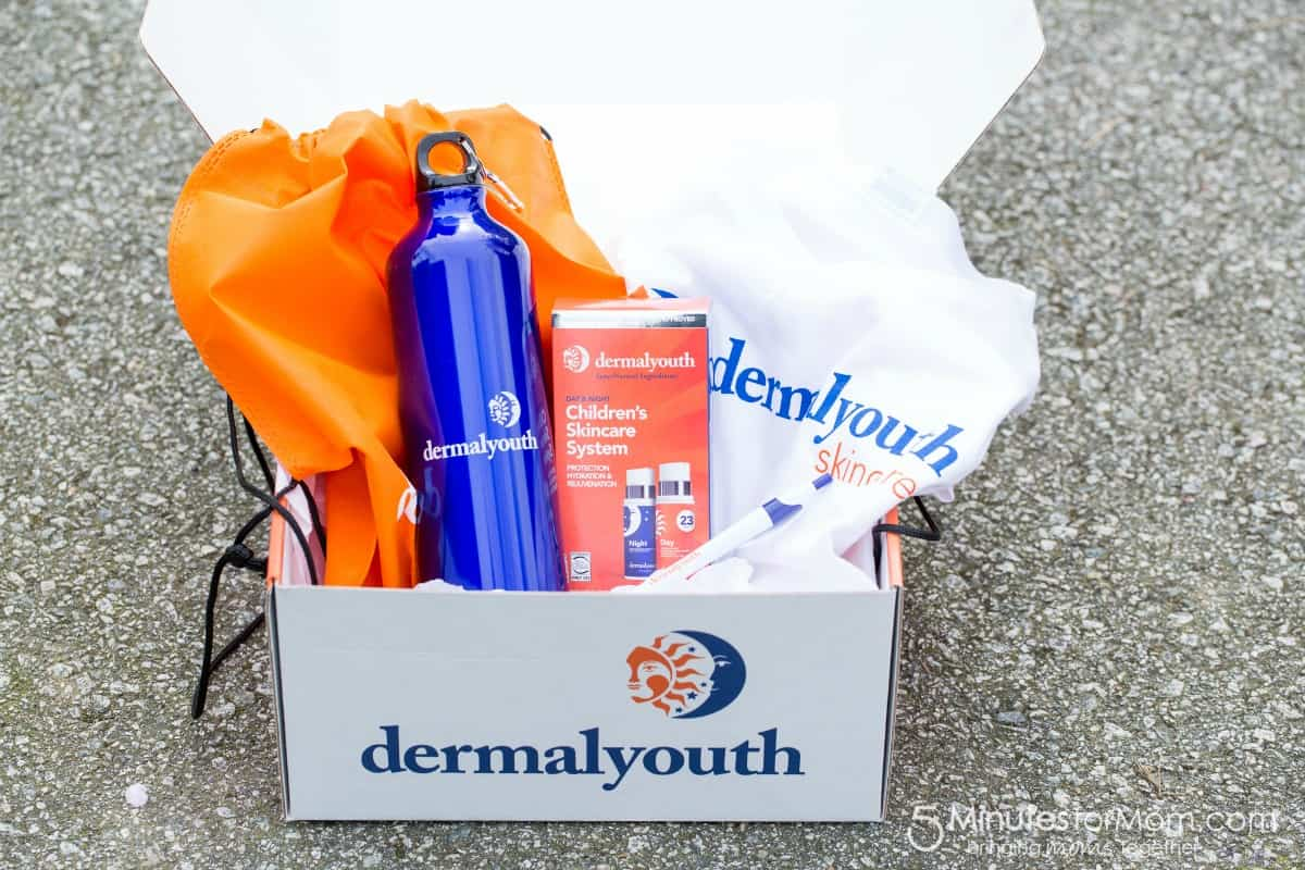 DermalYouth Prize Pack