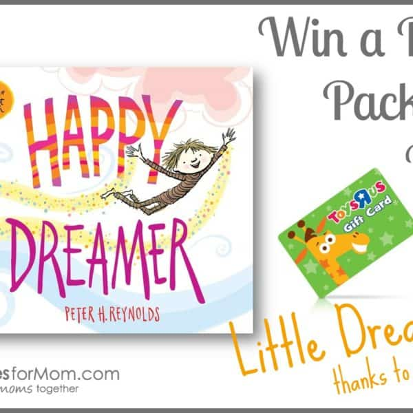 Celebrate Your Child and Inspire Happiness with #HappyDreamer