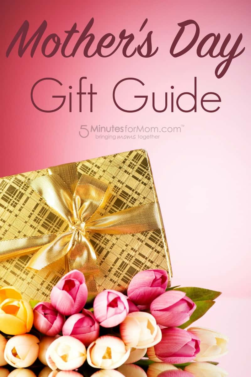 Mothers Day Gift Guide - Unique Gift Ideas for Women