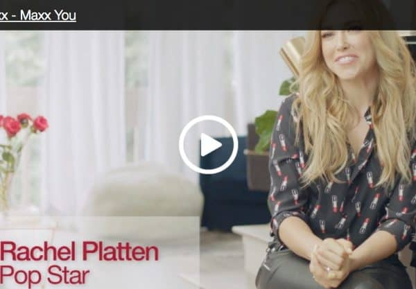 Rachel Platten Wants YOU To Let Your Individuality Shine