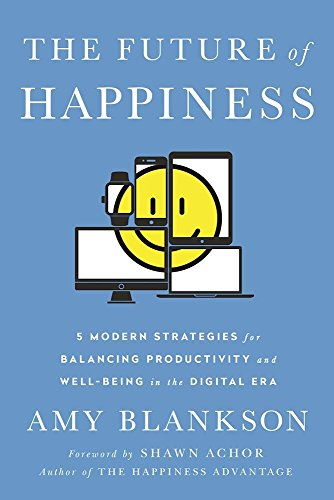 How Does Tech Figure into the Future of Happiness?