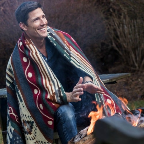 Ecuadane Blanket - Fantastic Gift Idea for Dad
