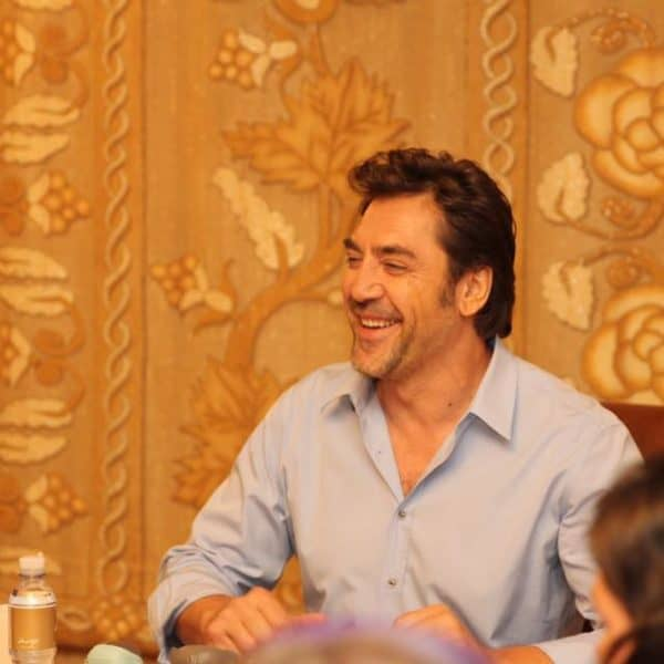 Pirates of the Caribbean Interview with Javier Bardem #PiratesLifeEvent