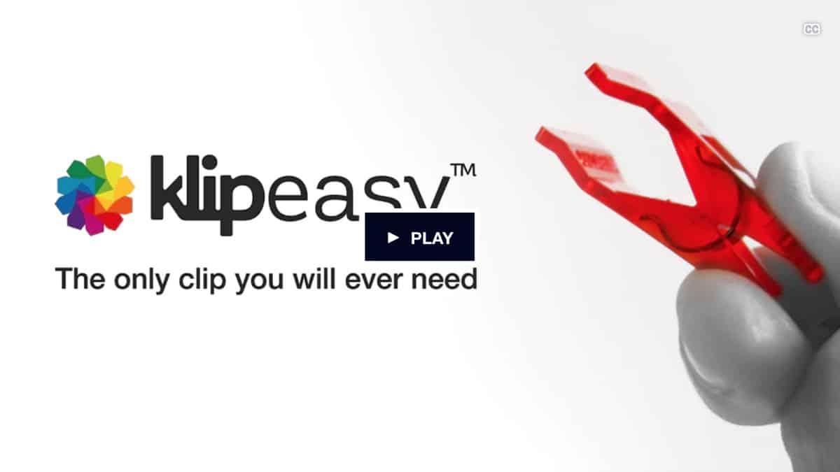 Klipeasy video