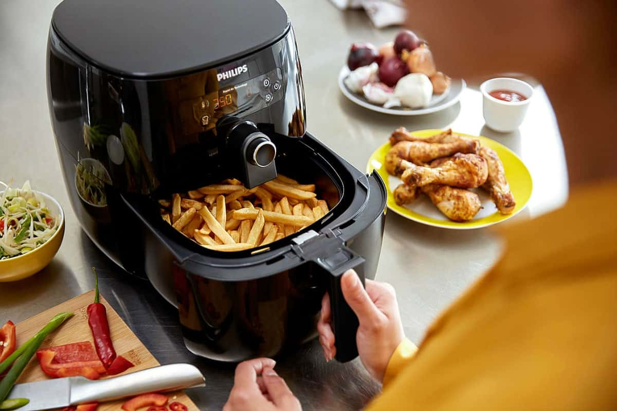 Philips Airfryer For Mother S Day A Canadian Giveaway