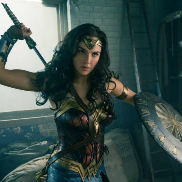 Wonder Woman in theaters June 2 #Giveaway #WonderWoman